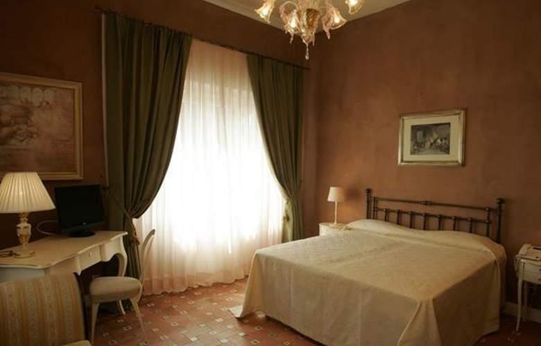 Villa Dorata Etna - Hotel - 3