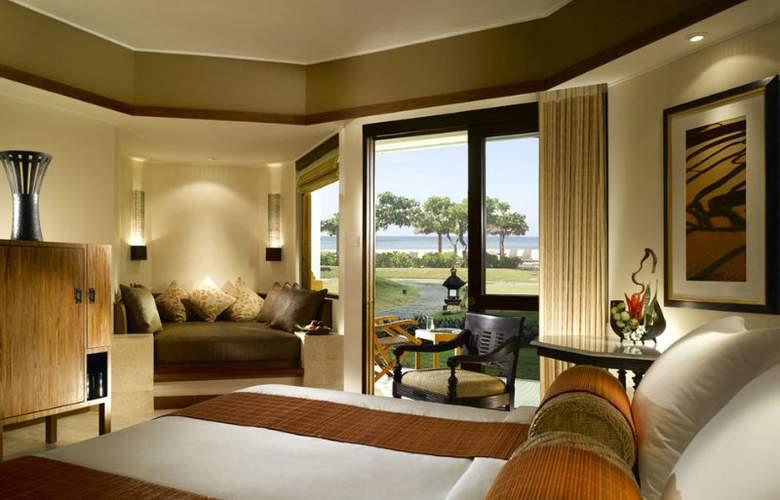 Grand Hyatt Bali - Room - 4