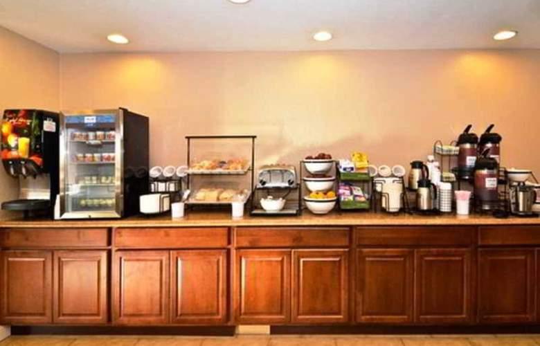 Comfort Inn Holbrook - Restaurant - 5