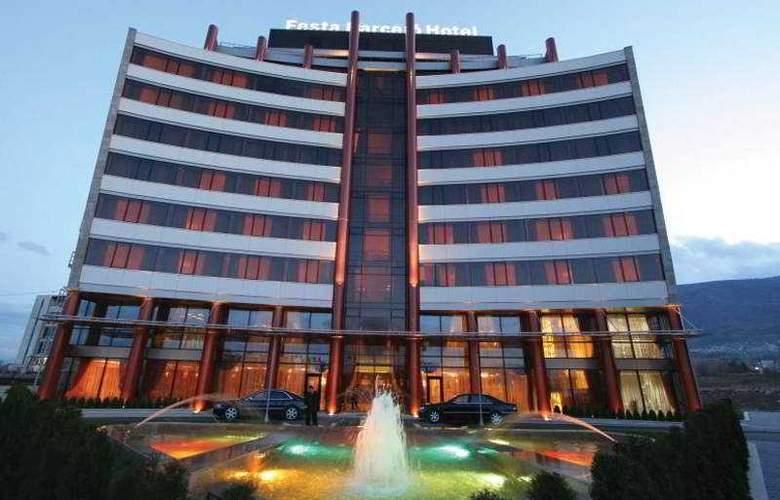 Festa Sofia - Hotel - 0