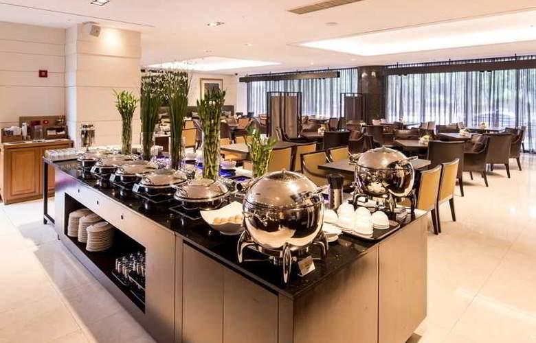 Golden Seoul Hotel - Restaurant - 53