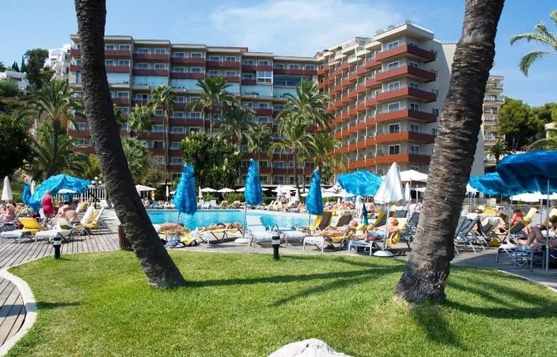Palace Bonanza Playa - Pool - 5