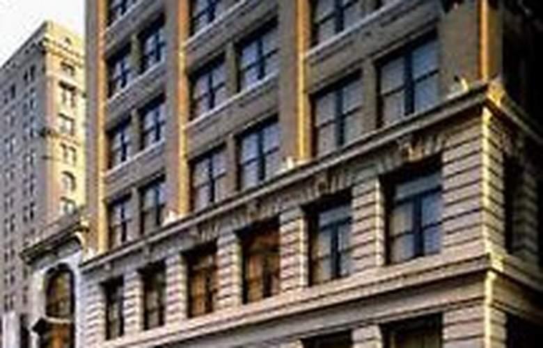 Madison Hotel - Hotel - 0