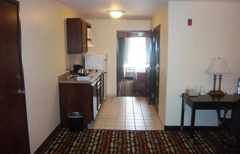 Best Western Greentree Inn & Suites - Room - 114