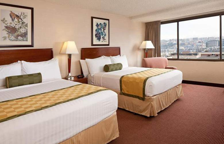 Best Western Executive - Room - 47