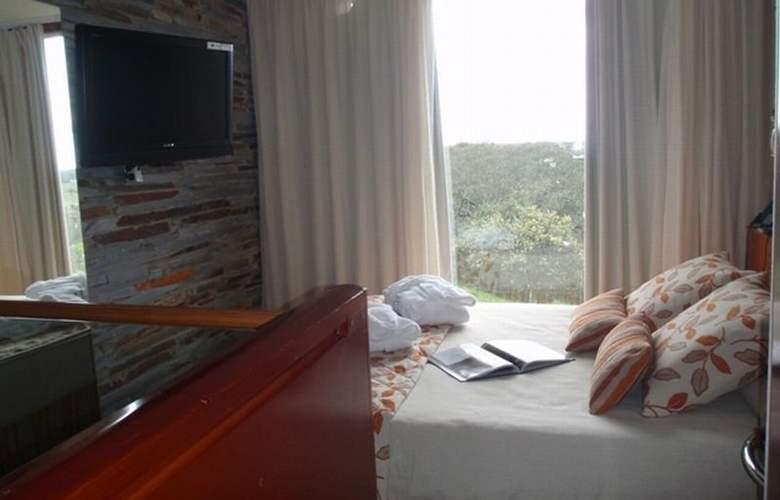 Hospederia Parque de Monfrague - Room - 2
