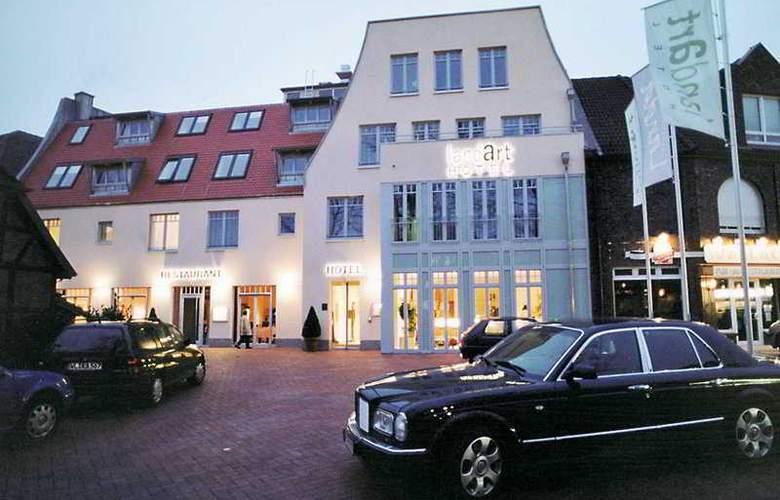Achat Plaza Hamburg Buchholz - General - 2
