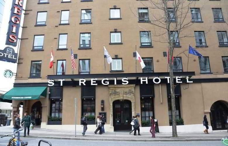St Regis Hotel - Hotel - 2