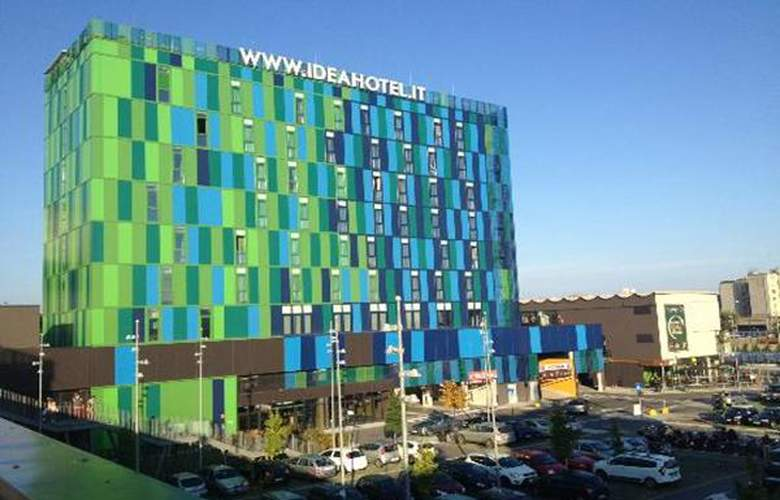 Idea - Hotel - 0