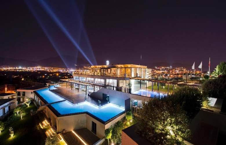 Ramada Resort Bodrum - Hotel - 10