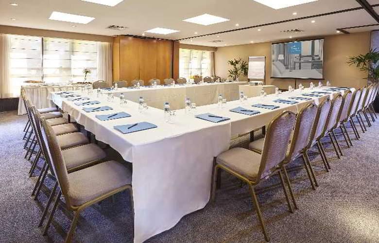 Porto Bay Rio Internacional - Conference - 14