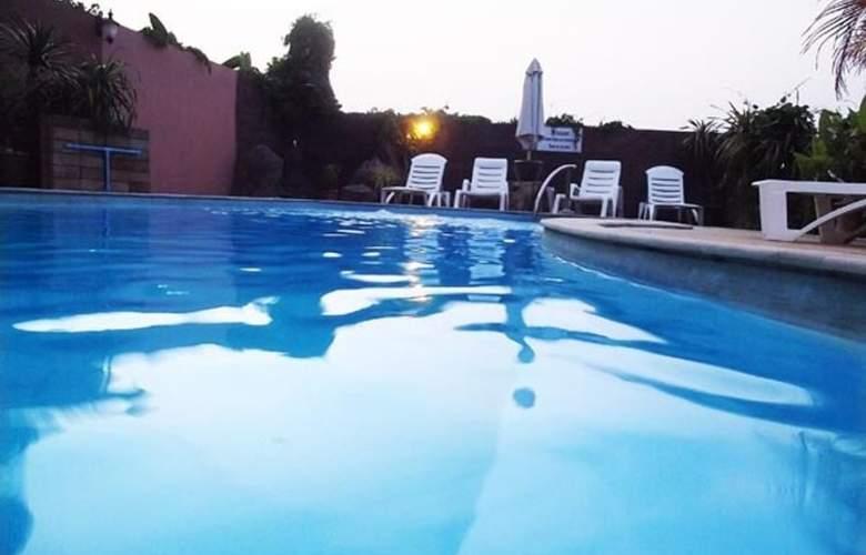 Krabi Romantic House - Pool - 16