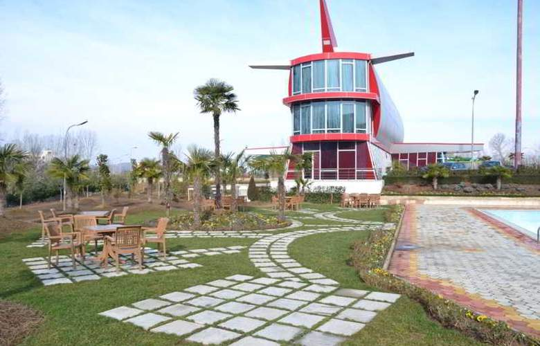 Vila Aeroport Rinas - Hotel - 10