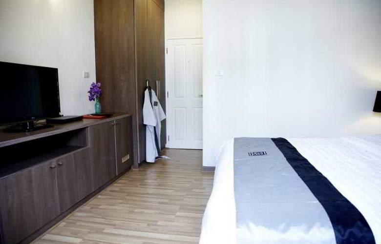 Poste 43 Residence - Room - 6