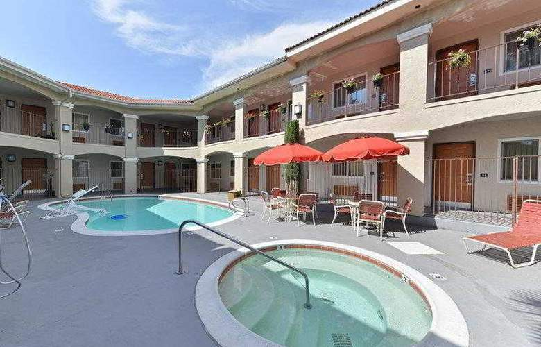 Best Western Santee Lodge - Hotel - 10
