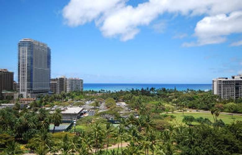 Waikiki Gateway - Hotel - 0