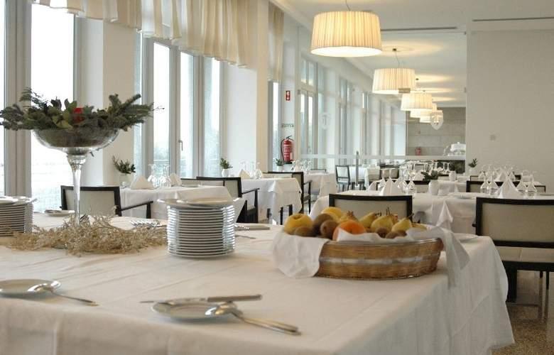 Turismo de Trancoso - Restaurant - 10