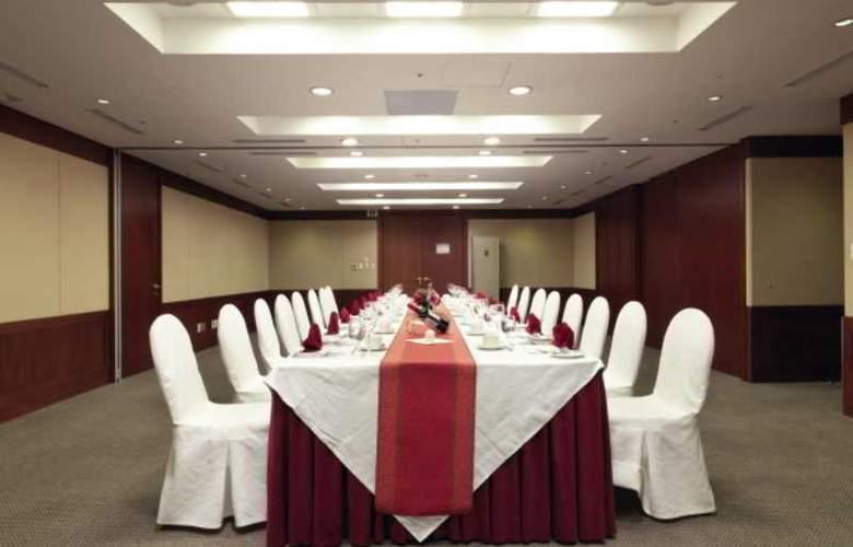 Best Western Premier Gang Nam - Conference - 35