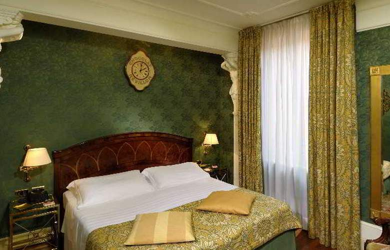 Art Hotel Orologio - Room - 3