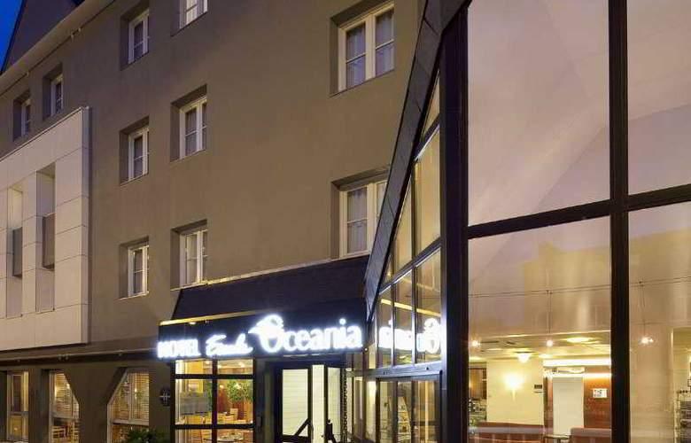 Escale Oceania Vannes - Hotel - 0