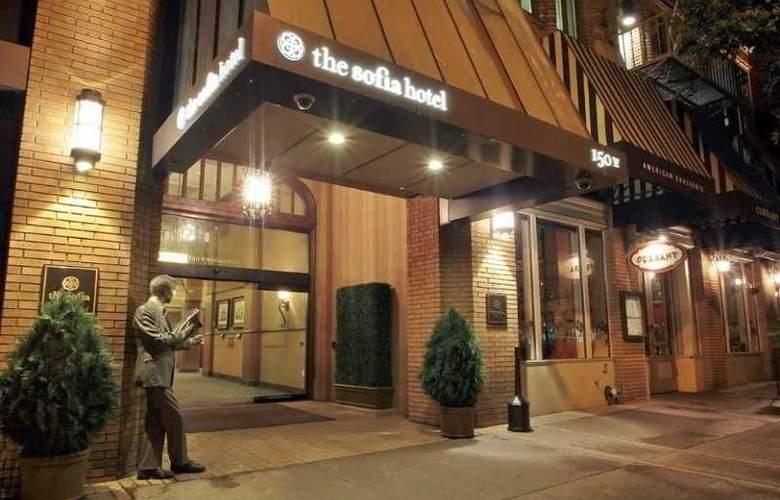 The Sofia Hotel - Hotel - 2