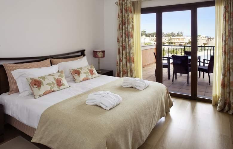 Cascade Wellness & Lifestyle Resort - Room - 2
