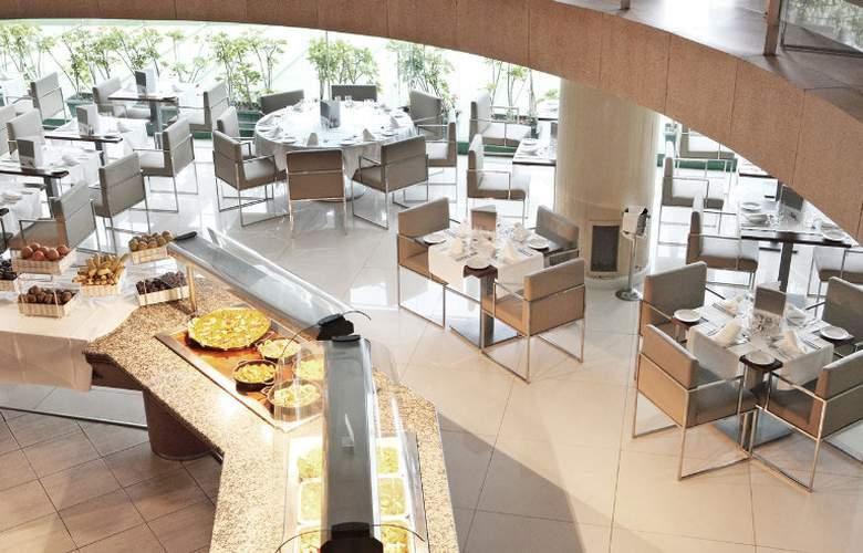 H10 Tenerife Playa - Restaurant - 18