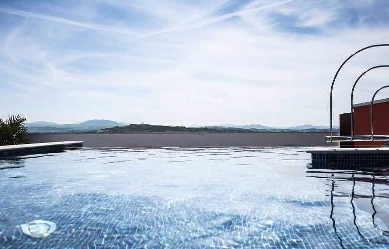 Erbavoglio Hotel - Pool - 11