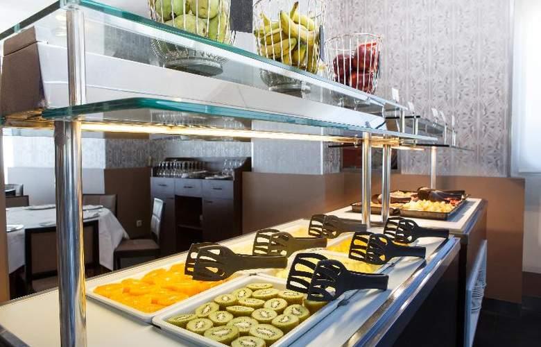 Expo Valencia - Restaurant - 66