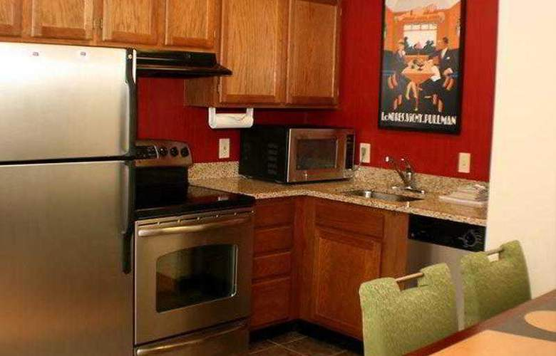 Residence Inn Gaithersburg Washingtonian Center - Hotel - 12