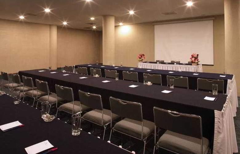 Francia Aguascalientes - Conference - 5