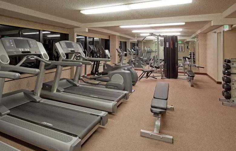 Crowne Plaza Hotel San Jose Valley - Sport - 30