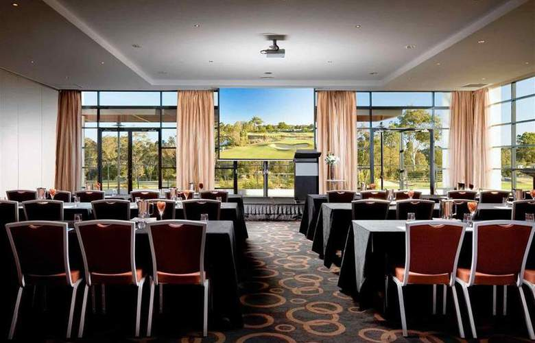 Mercure Kooindah Waters Central Coast - Conference - 96