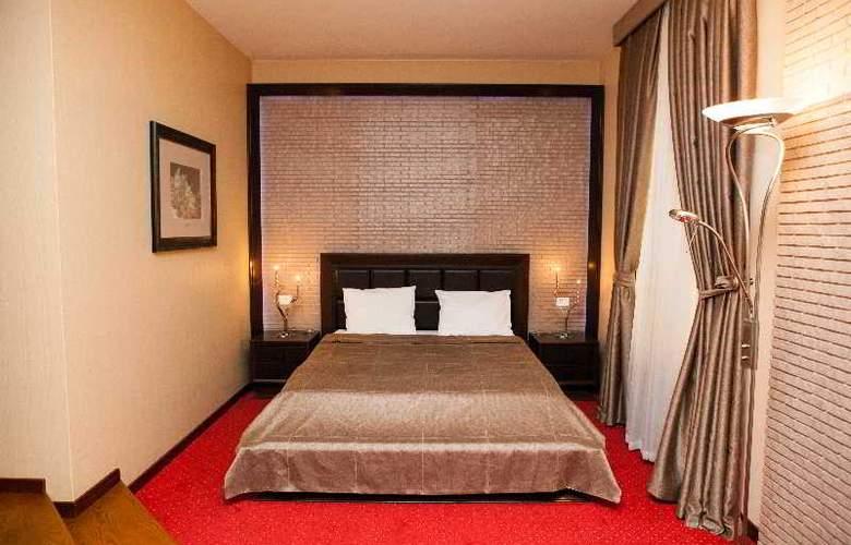 Passage Boutique Hotel - Room - 14