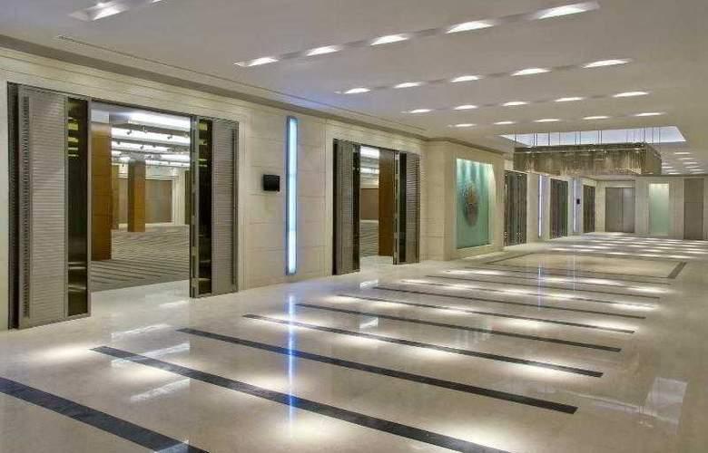 Sheraton Dammam Hotel & Towers - Hotel - 9