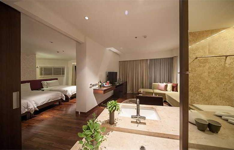 Lit Bangkok - Room - 12