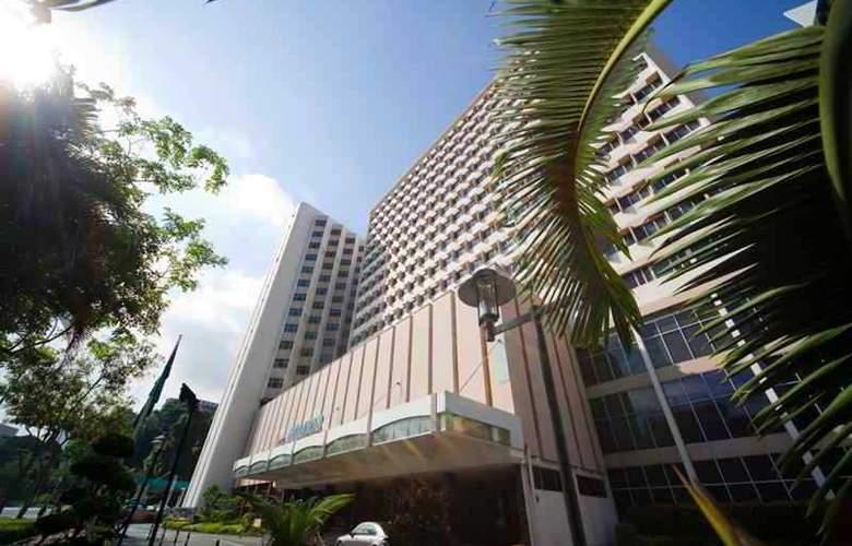 Miramar Singapore - Hotel - 0