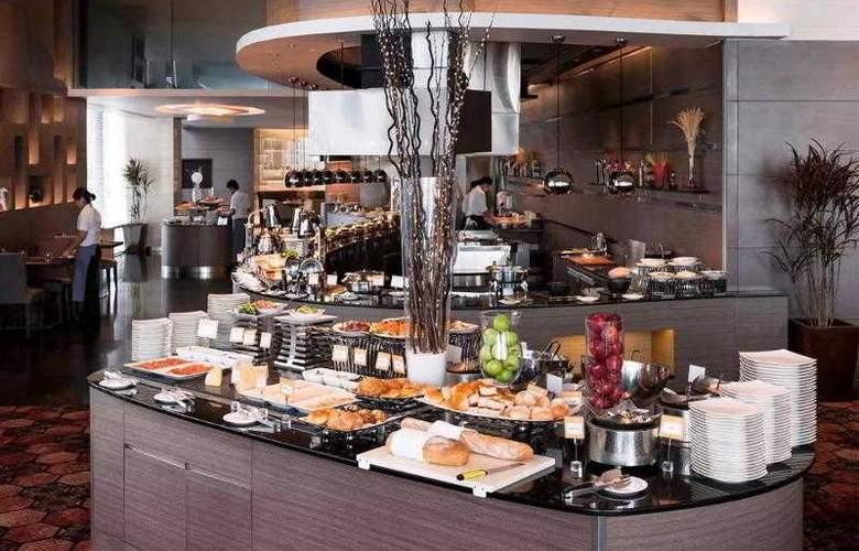Novotel Bangkok Fenix Ploenchit - Hotel - 27
