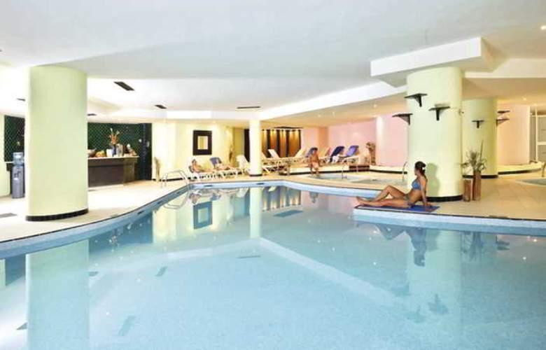 Holiday Village Manar - Pool - 8