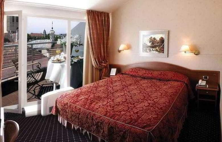 Europa Royale Vilnius - Room - 4