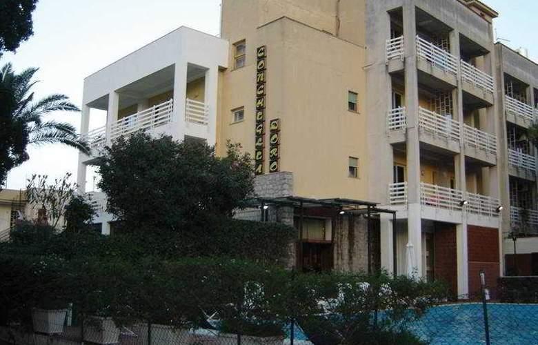 Conchigliad'Oro - Hotel - 0