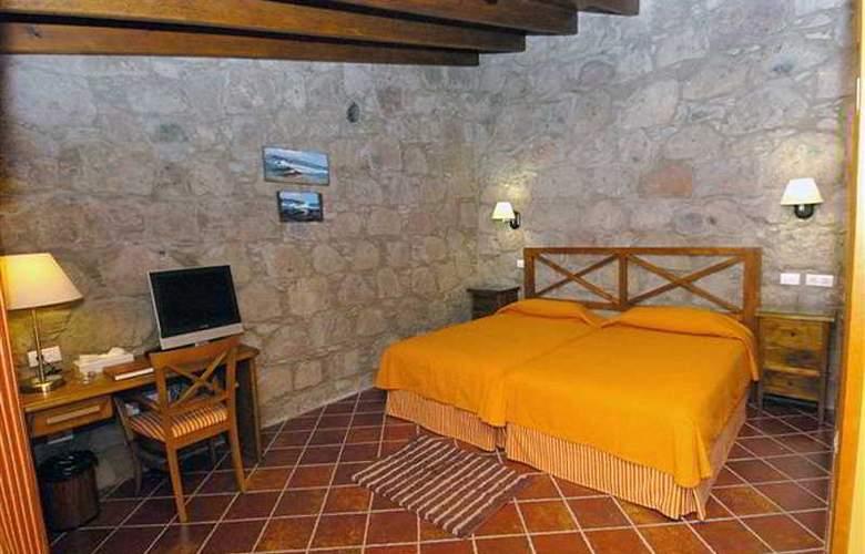 Hotel Rural Fonda de la Tea - Room - 1