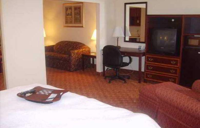Hampton Inn Houston/Humble - Hotel - 2