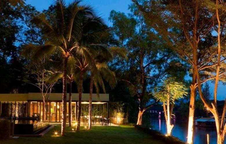 U Inchantree Kanchanaburi - Hotel - 7