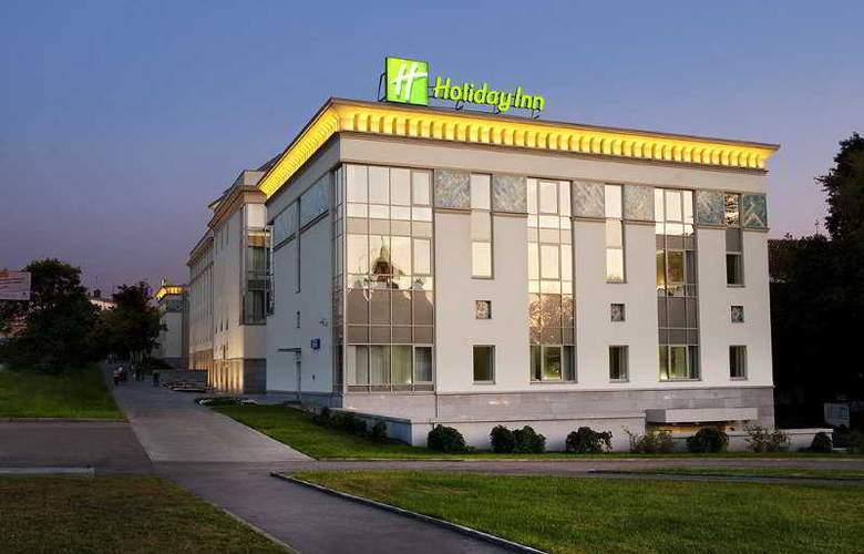 Holiday Inn Simonovsky - Hotel - 0