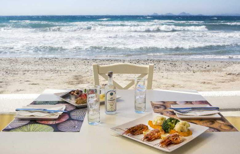 Aeolos Beach - Restaurant - 14