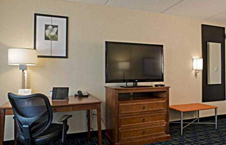 Fairfield Inn & Suites Valdosta - Hotel - 16