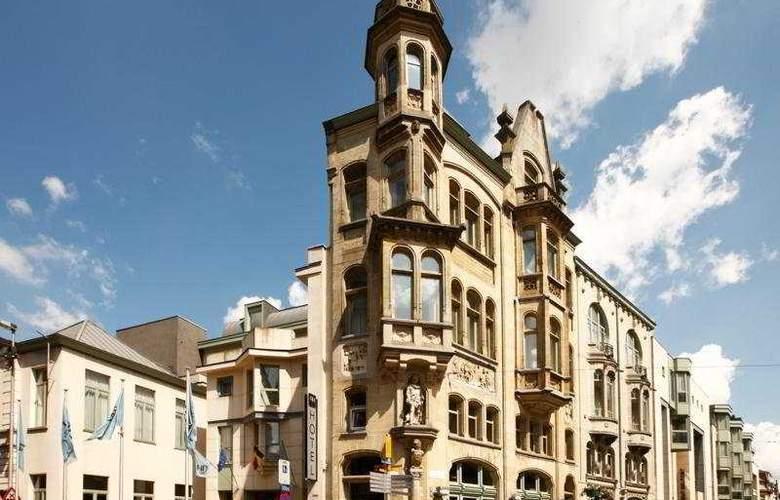 Nh Gent Belfort - Hotel - 0