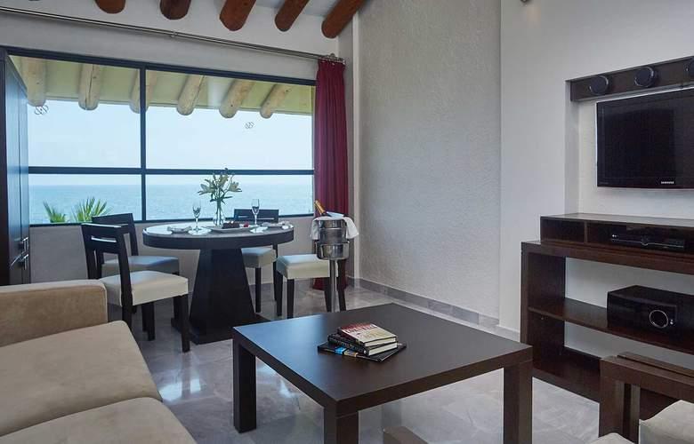 Royal Level at Occidental Nuevo Vallarta - Room - 7