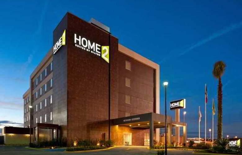 Home2 Suites Queretaro - Hotel - 0